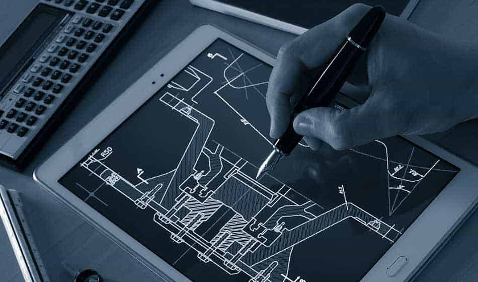 CAD-Konstrukteur