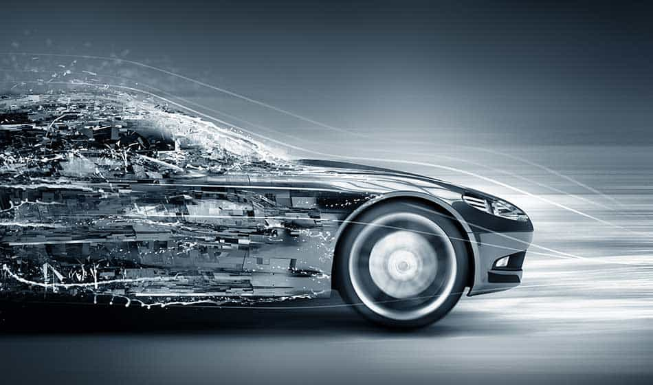 Fahrzeugtechnik