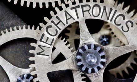 Vom Mechatroniker zum Meister – Ein Weg, der lohnt