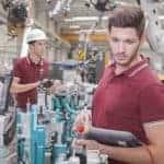 Das Berufsbild des Mechatroniktechnikers
