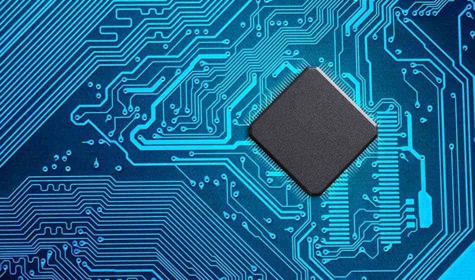 Microkontroller