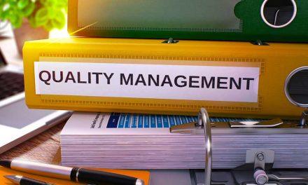 Die Qualitätsmanagement Ausbildung im Fernkurs