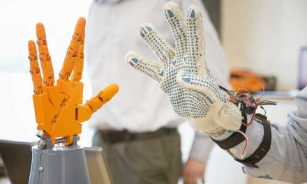 Die Robotertechnik im Mechatroniker-Fernstudium