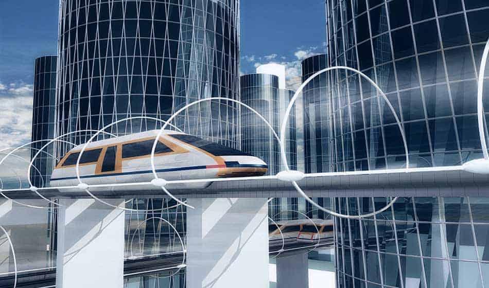 Im Schienenfahrzeugbau die Weichen für die Zukunft stellen