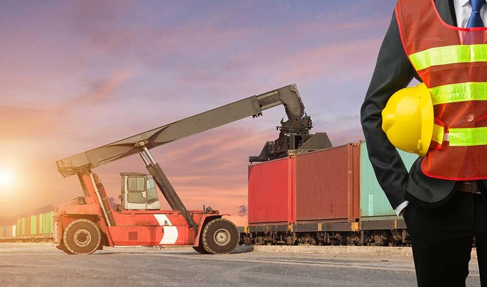 Wirtschaftsingenieurwesen Logistik – in der Führungsriege